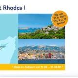 Mein Schiff 1 Östliches Mittelmeer mit Rhodos 1 / © TUI Cruises