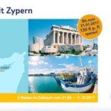 Mein Schiff 1 Östliches Mittelmeer mit Zypern / © TUI Cruises