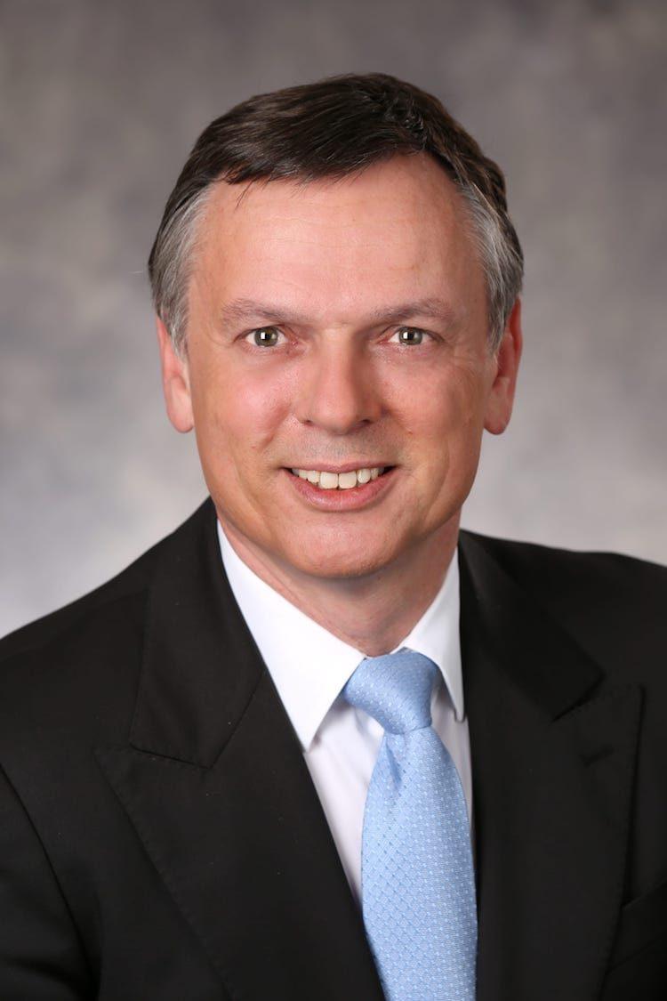 Michael Thamm: ex AIDA President ist aktueller Costa CEO und übernimmt nun auch den Posten des Carnival ASIA Ceo / © Carnival Corp