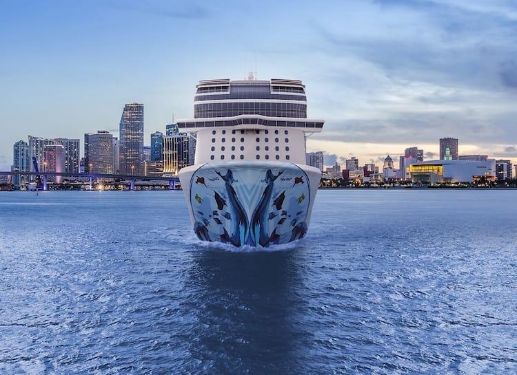 Norwegian Bliss: All Inclusive Kreuzfahrten in die Karibik ab Miami / © Norwegian Cruise Line