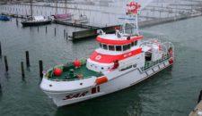 Seenotretter retten Passagiere von MSC Preziosa & World Odyssey (MS Deutschland)