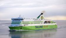 """Tallink Silja Schnellfähre """"Star"""" bekommt zweite PKW-Rampe für schnellere Beladung"""
