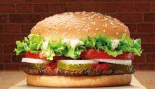"""Burger King wird auf """"Megastar"""" von Tallink Silja eröffnet"""