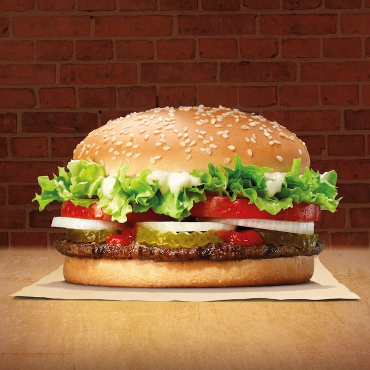 Burger King zieht auch auf die Megastar von Tallink ein / © Tallink Silja und Burger King