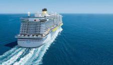 Costa Smeralda – Mittelmeer Kreuzfahrten