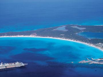 Half Moon Cay / © Holland America Line