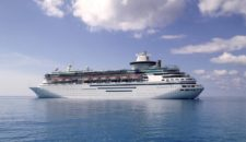 Wieder Mann über Bord bei Royal Caribbean (Majesty of the Seas