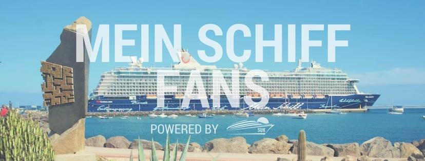 Mein Schiff Facebook-Gruppe