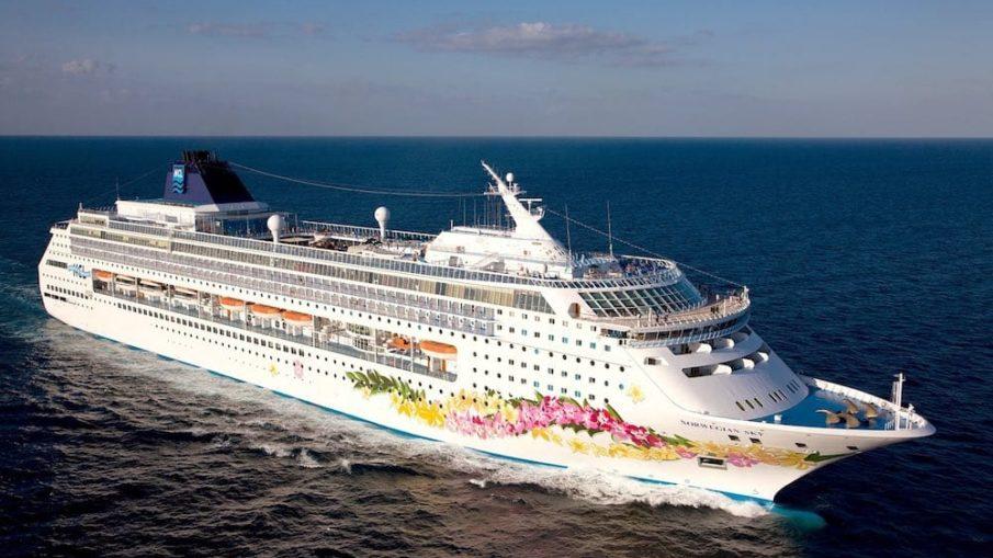 Kuba Kreuzfahrten mit der Norwegian Sky / © Norwegian Cruise Line