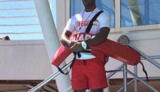 Rettungschwimmer (Lifeguards)  bei Royal Caribbean