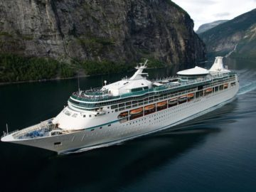 Vision of the Seas / © Royal Caribbean International