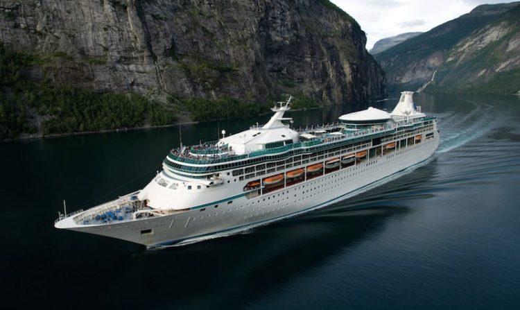 Vision of the Seas / © Royal Caribbean International