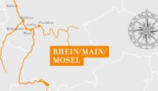 A-Rosa Silva – Rhein Weihnachtsmarktzauber