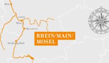 A-Rosa Aqua/Brava – Rhein Weihnachtsmärkte Süd