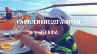 AIDA Familienkreuzfahrten