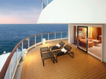 AIDA Kabinenkauf © AIDA Cruises