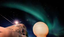 AIDAcara Winter im Hohen Norden mit Polarlichtern (AIDA Selection)