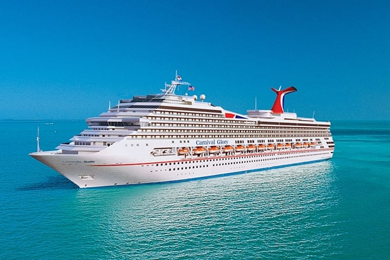 Carnival Glory / © Carnival Cruise Line