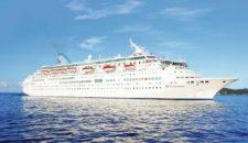 Celestyal Cruises übernimmt Thomson Majesty als Celestyal Majesty für Kuba