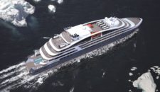 Ponant Expeditionen in Lateinamerika in 2018/2019