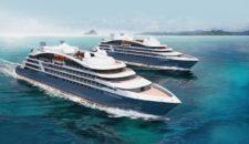 """Ponant Mittelmeer Kreuzfahrten 2018 mit """"Le Lapérouse"""" und """"Le Champlain"""""""