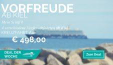 Mein Schiff 6 Vorfreude Kreuzfahrten – freie Kabinen!