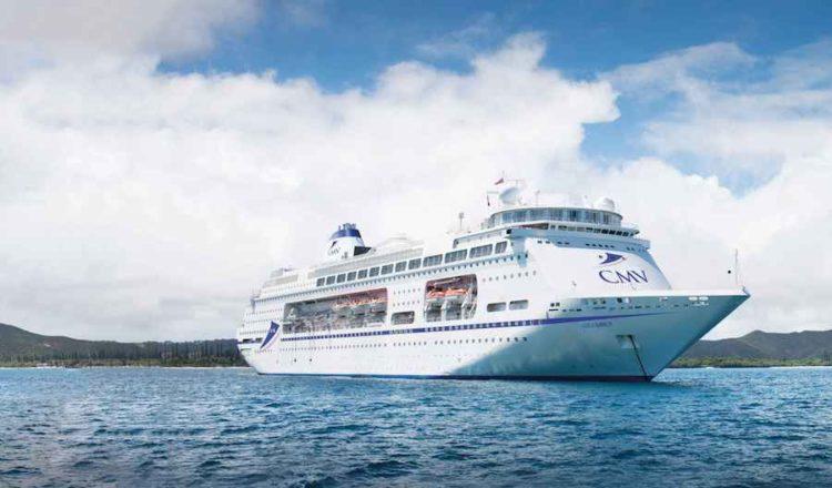 MS Columbus Schiffsbesichtigungen / © Transocean Kreuzfahrten
