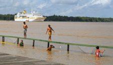 MS Hamburg Karibik trifft Amazonas inkl. Flug