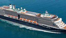 MS Westerdam – 12 Nächte Mittelmeer Kreuzfahrten