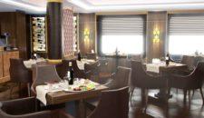 MSC Kreuzfahrten: Neuartiges erweitertes Dinner-Konzept