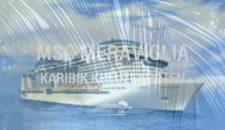 MSC Meraviglia – Karibik Kreuzfahrten