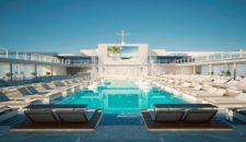 MSC Meraviglia bekommt 25 Meter Pool – genau so wie Mein Schiff