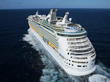 Navigator of the Seas / © Royal Caribbean International