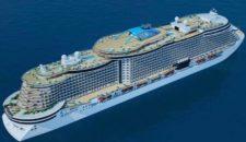 NCL bestellt zwei weitere Schiffe der Leonardo Klasse