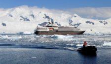 Ponant: deutschsprachige Lektoren an Bord