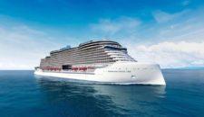 Norwegian Cruise Line: CEO über die Leonardo Class