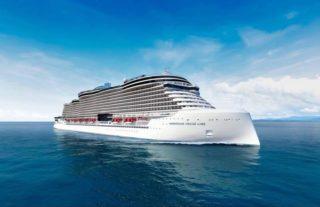 Projekt Leonardo: Norwegian Cruise Line bekommt vier neue Kreufzahrtschiffe von der FIncantieri Werft / © Norwegian Cruise Line