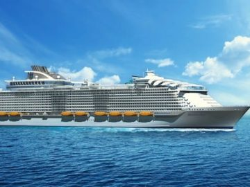 Symphony of the Seas / © Royal Caribbean International