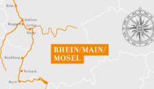 A-Rosa Aqua/Brava/Flora/Silva – Rhein Erlebnis Kurs Basel (7 Nächte)