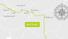 A-Rosa Bella/Donna – Donau Silvestertraum (7 Nächte)