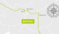 A-Rosa Donna – Donau Metropolen  (5 Nächte)