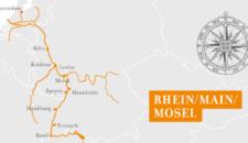 A-Rosa Flora – Rhein Panorama Basel bis Amsterdam