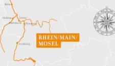 A-Rosa Flora – Rhein Feinschmecker (5 Nächte)