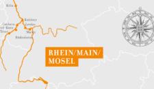 A-Rosa Flora/Silva – Rhein Romantik mit Mosel (7 Nächte)