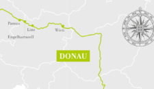 A-Rosa Mia/Donna/Bella/Riva Donau Kurz-Kreuzfahrt Wien (4 Nächte)