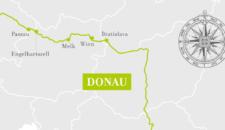 A-Rosa Mia/Riva – Donau Weihnachtszauber (5 Nächte)
