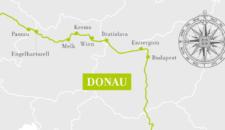 A-Rosa Riva/Donna/Bella/Mia – Donau Klassiker (7 Nächte)
