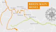 A-Rosa Silva – Main Romantik ab Köln (7 Nächte)