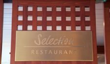 AIDA Selection Restaurant