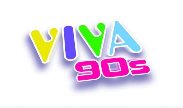 Viva 90s - die neue Show für AIDAperla / © AIDA Cruises